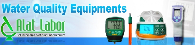 Water Quality Equipments